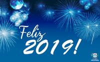Mensagem de Fim de Ano a todos os Paulistanenses